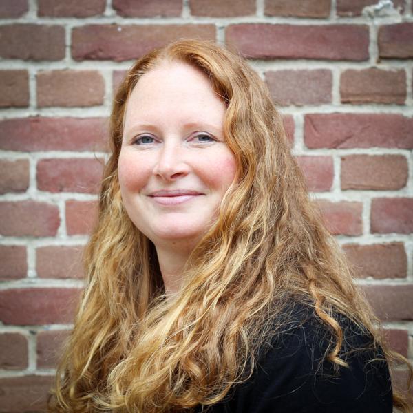 Brigitte van der Vuurst vioolles en altvioolles Rotterdam